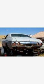 1972 Chevrolet Chevelle for sale 101075151
