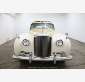 1958 Bentley S1 for sale 101075205