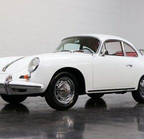 1964 Porsche 356 for sale 101076051