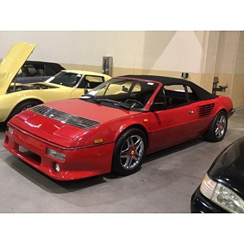 1985 Ferrari Mondial for sale 101076340