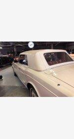 1989 Rolls-Royce Corniche II for sale 101076382