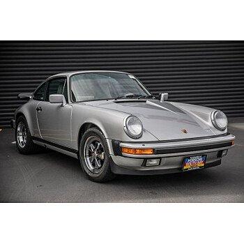 1989 Porsche 911 Carrera Coupe for sale 101076405