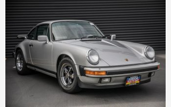 1989 Porsche 911 Carrera Coupe for sale 101076405