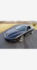 2000 Pontiac Firebird Coupe for sale 101076976