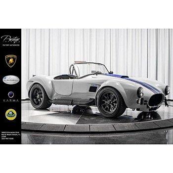 1965 Shelby Cobra-Replica for sale 101077422