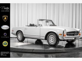 1968 Mercedes-Benz 280SL for sale 101077426