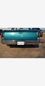 1966 Chevrolet El Camino V8 for sale 101077457