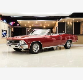 1966 Chevrolet Chevelle for sale 101077476