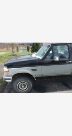 1994 Ford F250 for sale 101077575