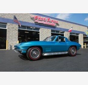 1967 Chevrolet Corvette for sale 101077727