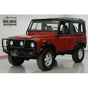 1994 Land Rover Defender 90 for sale 101077960