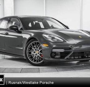 2018 Porsche Panamera Turbo Sport Turismo for sale 101078070