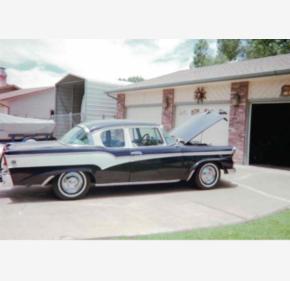 1956 Studebaker President for sale 101078214