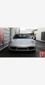 2014 Porsche 911 Carrera S Cabriolet for sale 101078225