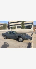 1974 Chevrolet Corvette for sale 101078236