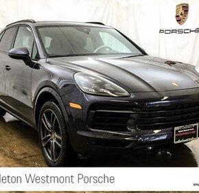 2019 Porsche Cayenne for sale 101078287