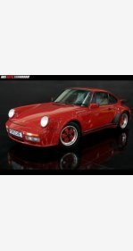 1987 Porsche 911 Turbo Coupe for sale 101078375