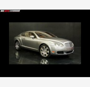 2006 Bentley Continental GT Coupe for sale 101078388
