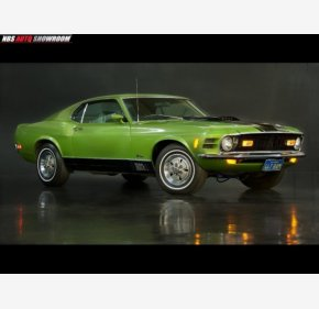 1970 Ford Mustang for sale 101078398