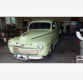 1946 Ford Super Deluxe for sale 101078749