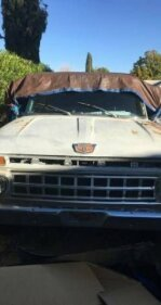 1965 Ford F250 for sale 101078819