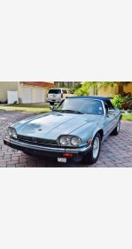 1990 Jaguar XJS V12 Convertible for sale 101078881