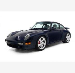 1996 Porsche 911 Turbo Coupe for sale 101078987