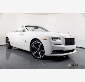 2016 Rolls-Royce Dawn for sale 101079199