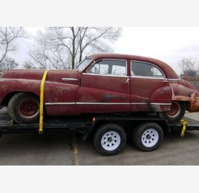 1947 Buick Super for sale 101079235