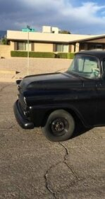 1958 Chevrolet 3100 for sale 101079300