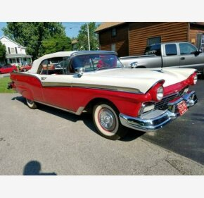 1957 Ford Fairlane for sale 101079308