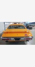 1970 Pontiac GTO for sale 101079844