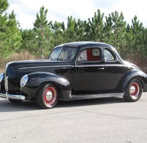 1940 Ford Other Ford Models for sale 101080077