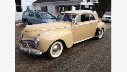 1941 Chrysler New Yorker for sale 101080100