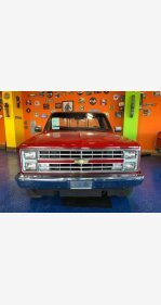 1987 Chevrolet C/K Truck for sale 101080123