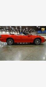 2002 Chevrolet Camaro Z28 Convertible for sale 101080202