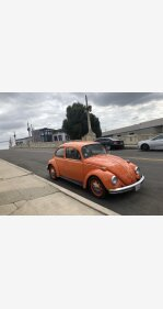 1971 Volkswagen Beetle for sale 101080272