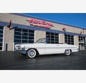 1961 Oldsmobile 88 for sale 101080289