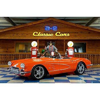 1960 Chevrolet Corvette for sale 101080529