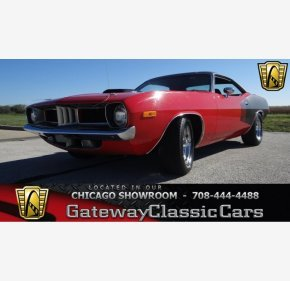 1973 Plymouth CUDA for sale 101080618