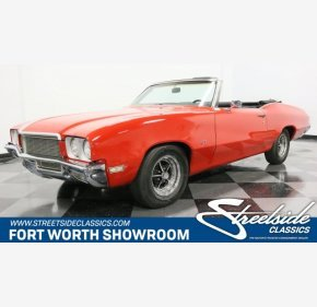 1971 Buick Skylark for sale 101080886