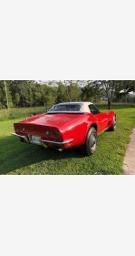 1973 Chevrolet Corvette for sale 101080936