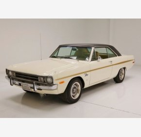 1972 Dodge Dart for sale 101081758
