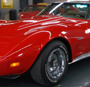 1973 Chevrolet Corvette Coupe for sale 101081810