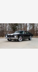 1971 Chevrolet Chevelle for sale 101081998
