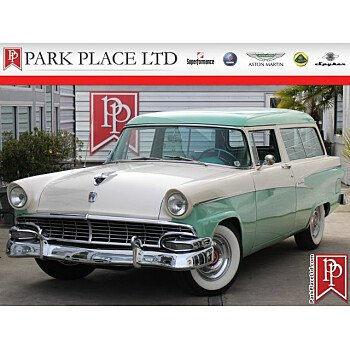 1956 Ford Other Ford Models for sale 101082256
