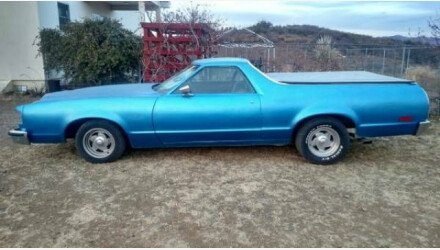 1979 Ford Ranchero for sale 101082642