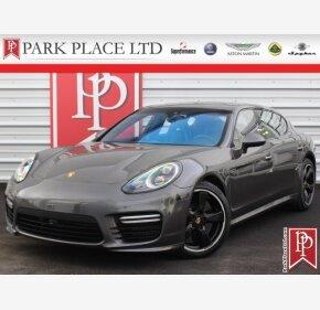2014 Porsche Panamera for sale 101082683