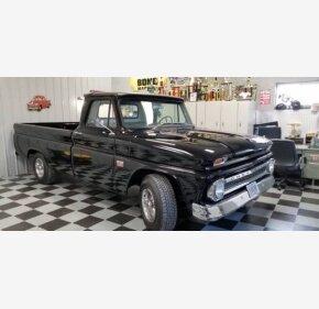 1966 Chevrolet C/K Truck for sale 101082693