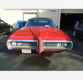 1969 Pontiac Catalina for sale 101082793